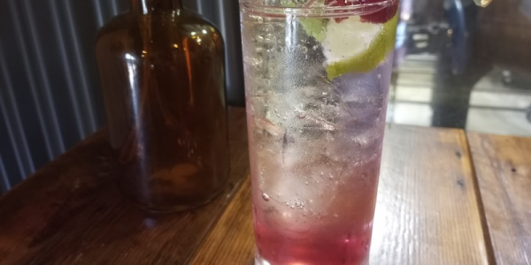 cherry basil