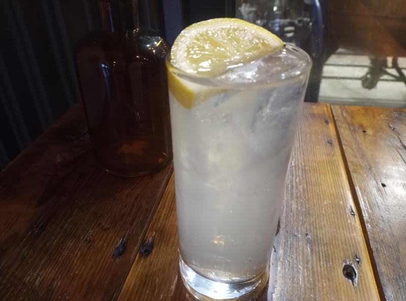 limon spritz