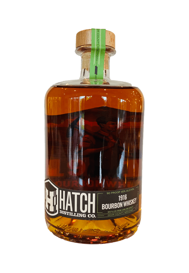 1916 bottle